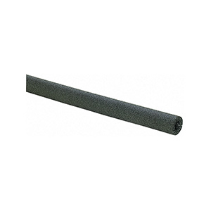 "Closed Cell Foam Tubing Insulation for 1/2"" I.D. (5/8"" O.D.)"