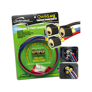 QwikLug Compressor Terminal Repair Kit
