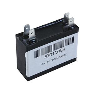 5 MFD 450V SQUARE CAP COMFORTSTAR 33010064