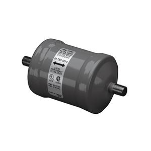 "Heat Pump Bi-Flow Drier with Sweat Connections 3/8"""