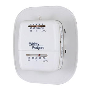 White-Rodgers Heat/Cool Thermostat