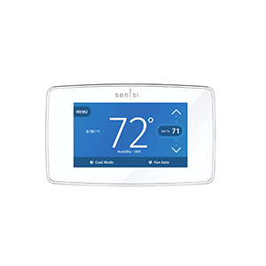 Emerson Digital Touch Smart Thermostat