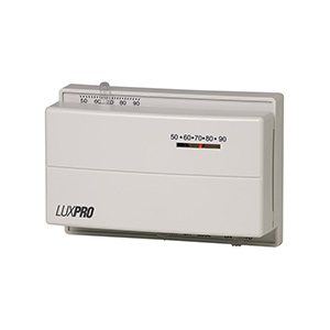 Lux Heat/Cool Thermostat