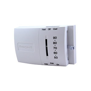 Honeywell Home Heat/Cool Heat Pump Thermostat