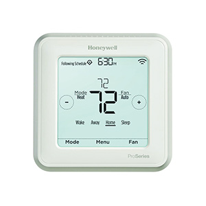 Honeywell Home T6 Pro Series Wi-Fi Thermostat