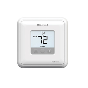 Honeywell Home Heat/Cool Heat Pump Digital Thermostat