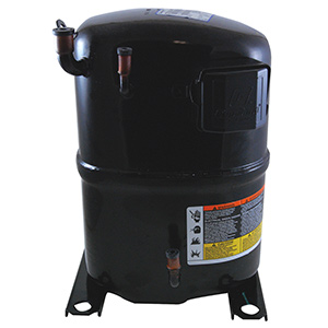 Reciprocating Compressor R-22/R-407C 2.5 Tons