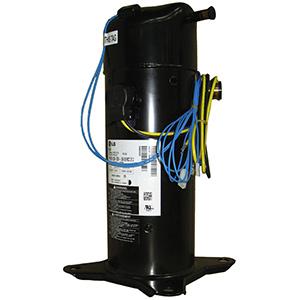 LG Scroll Compressor R-410A 4 Tons