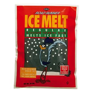 Ice Melt Roadrunner 50 lb Bag