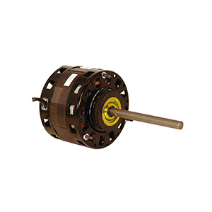 BL6414 BLOWER MOTOR 115V 3-SPEED
