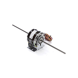 93V1 FAN BLOWER MOTOR 115V 5-SPEED