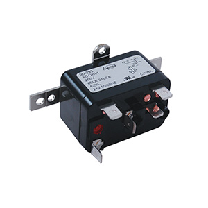 Supco 90-293 Fan Relay SPDT