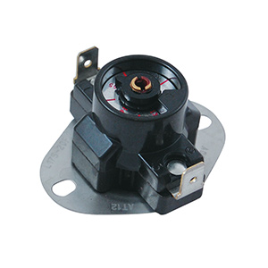 Supco Adjustable High Limit Switch
