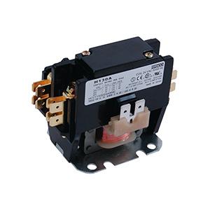 Fasco 30A 1-Pole Contactor