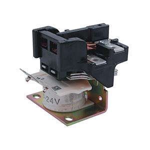 Supco 30A 2-Pole Contactor
