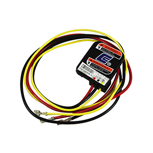 Compressor Wiring Harness