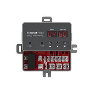 Universal Heat Defrost Board