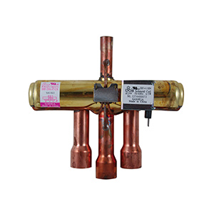 Legacy Reversing Valve with 24V Coil for 4.0 & 5.0 Ton Heat Pumps 1175622 (Log in for pricing)