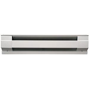 Baseboard Heater 1250 Watts 5 Ft Length