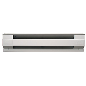 Baseboard Heater 2000 Watts 8 Ft Length