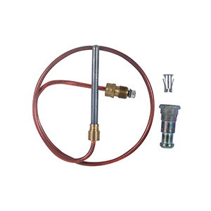 Universal Fit Thermocouple 24""