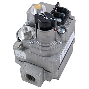 White-Rodgers Replacement Gas Control