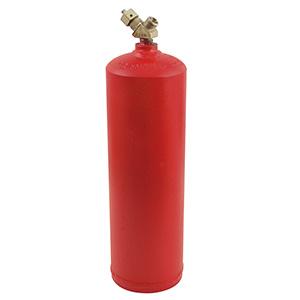 MC 10 Cubic Ft Acetylene Gas Refill (Requires Tank Exchange)
