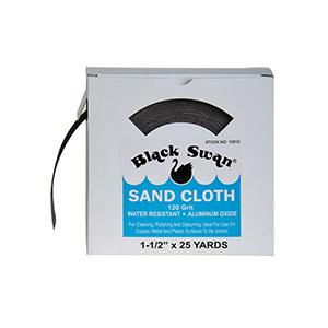 "Sand Cloth 1-1/2"" x 25 yards"