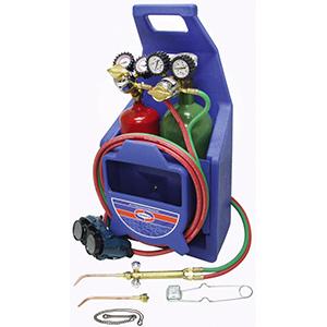 Brazing Kit Oxygen/Acetylene