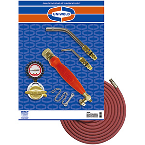 Air/Acetylene Twister Brazing Kit 89600