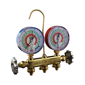 Patriot Manifold Gauge Set without Hoses