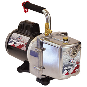 JB Vacuum Pump 3 CFM Vacuum Pump DV-3E