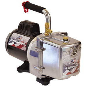 JB Vacuum Pump 6 CFM Vacuum Pump DV-6E