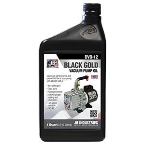 Vacuum Pump Oil 32 oz Bottle