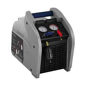 Vortex Dual Recovery Machine