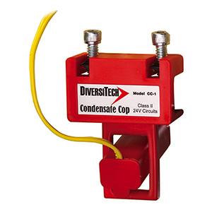 Condensate Cop Drain Pan Switch