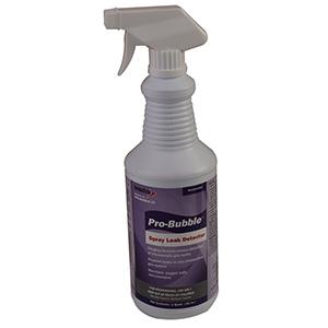 Pro-Blue Leak Detector 32 oz Spray Bottle