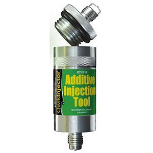 QwikInjector Liquid Injector
