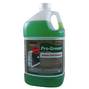Pro-Green Coil Cleaner Gallon