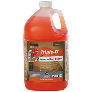 Triple-D Coil Cleaner Gallon