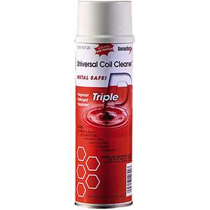 Triple-D Coil Cleaner 19 oz Aerosol