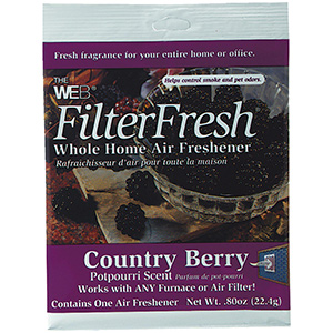Filter Fresh Country Berry