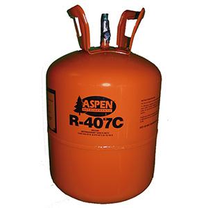 R-407C Refrigerant