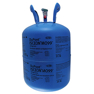 DuPont ISCEON MO99 Refrigerant
