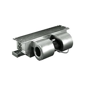 Ceiling Mount Fan Coil 19000 Cooling Btu 5 kW Heat