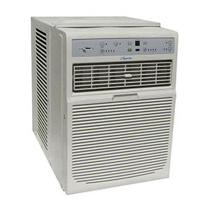 Window Heat/Cool Air Conditioner 10000 Btu