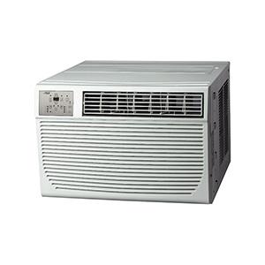 Window Heat/Cool Air Conditioner 11,600/12,000 Btu Cool