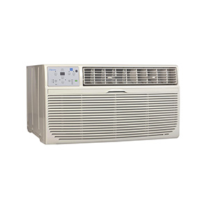 Thru-The-Wall Heat/Cool Air Conditioner 9,800/10,000
