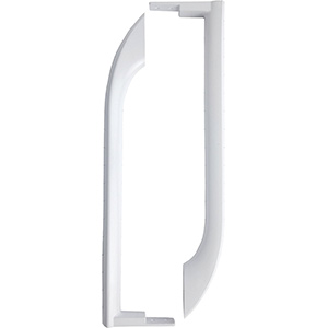 "Frigidaire 17"" White Door Handle Set"