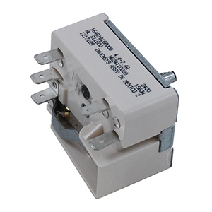 """6"""" GE Surface Element Switches"""